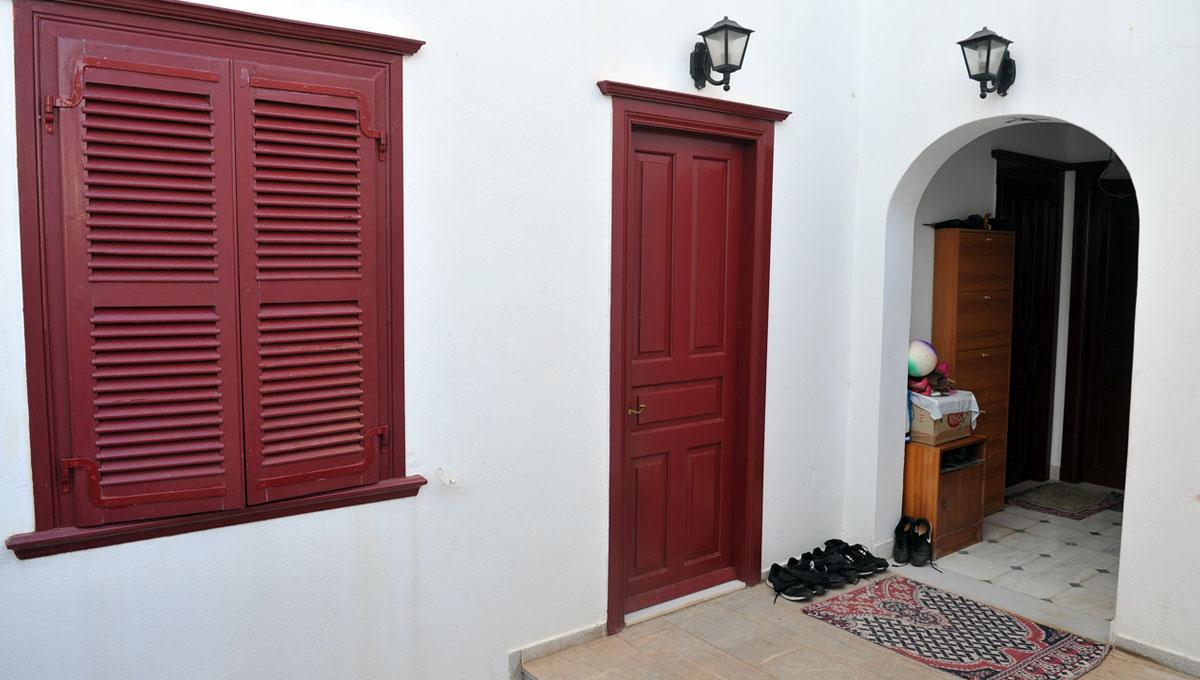Maria's House - Kamini