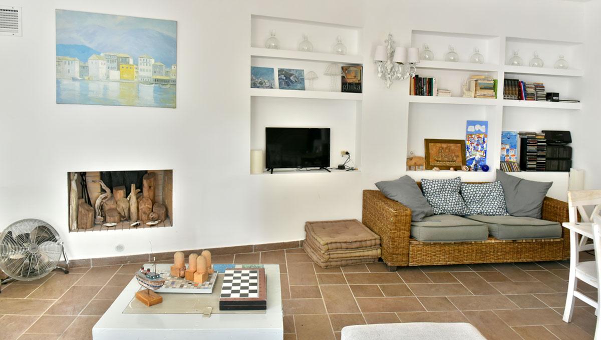 Kamini Apartment
