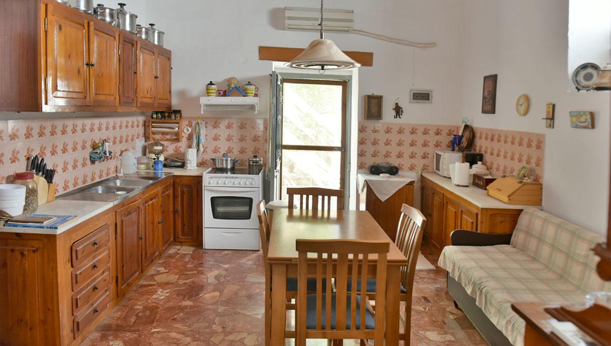 Christos' House