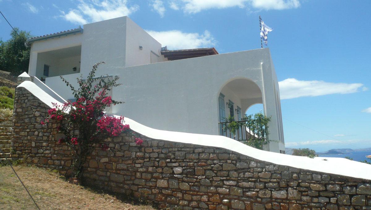 Kiafa House