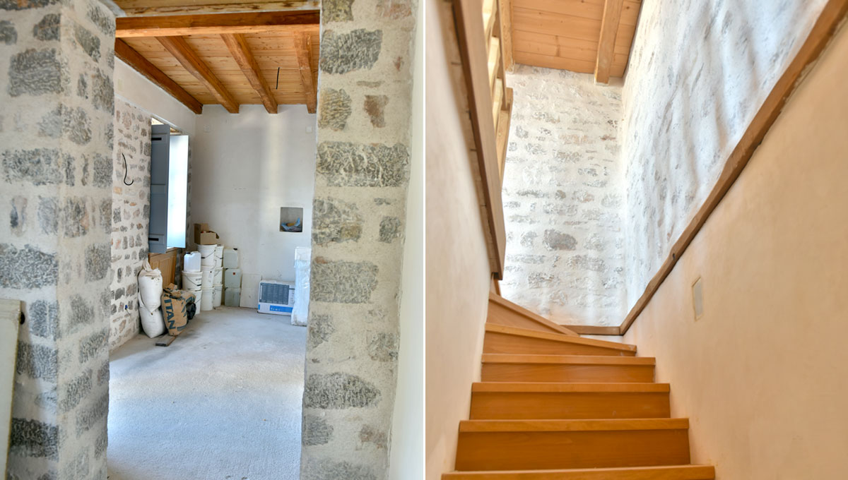 New Stone House