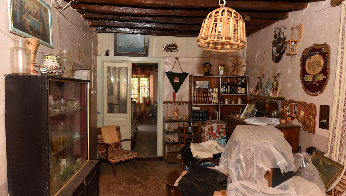 Florentina's House