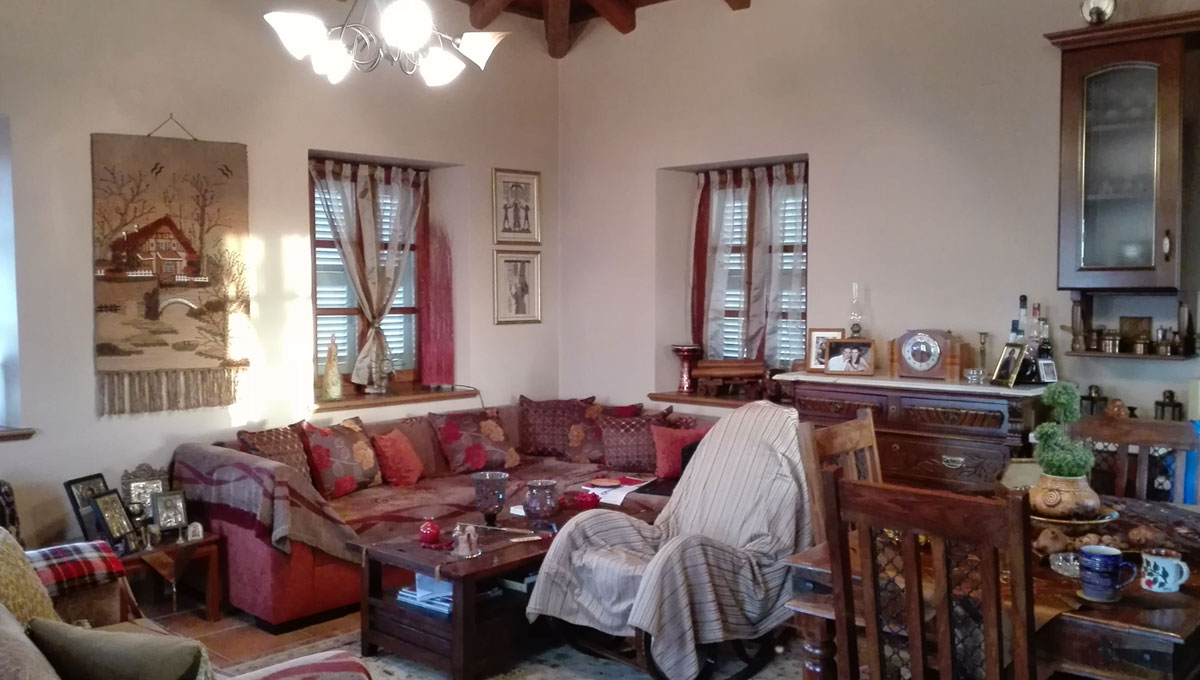 Sereti House