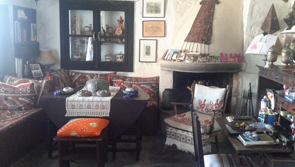 Mandraki House