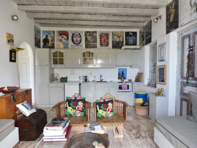 Artist's Guest House