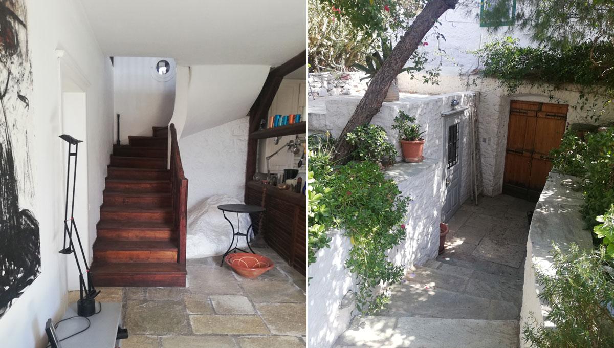 Charming house in Kiafa
