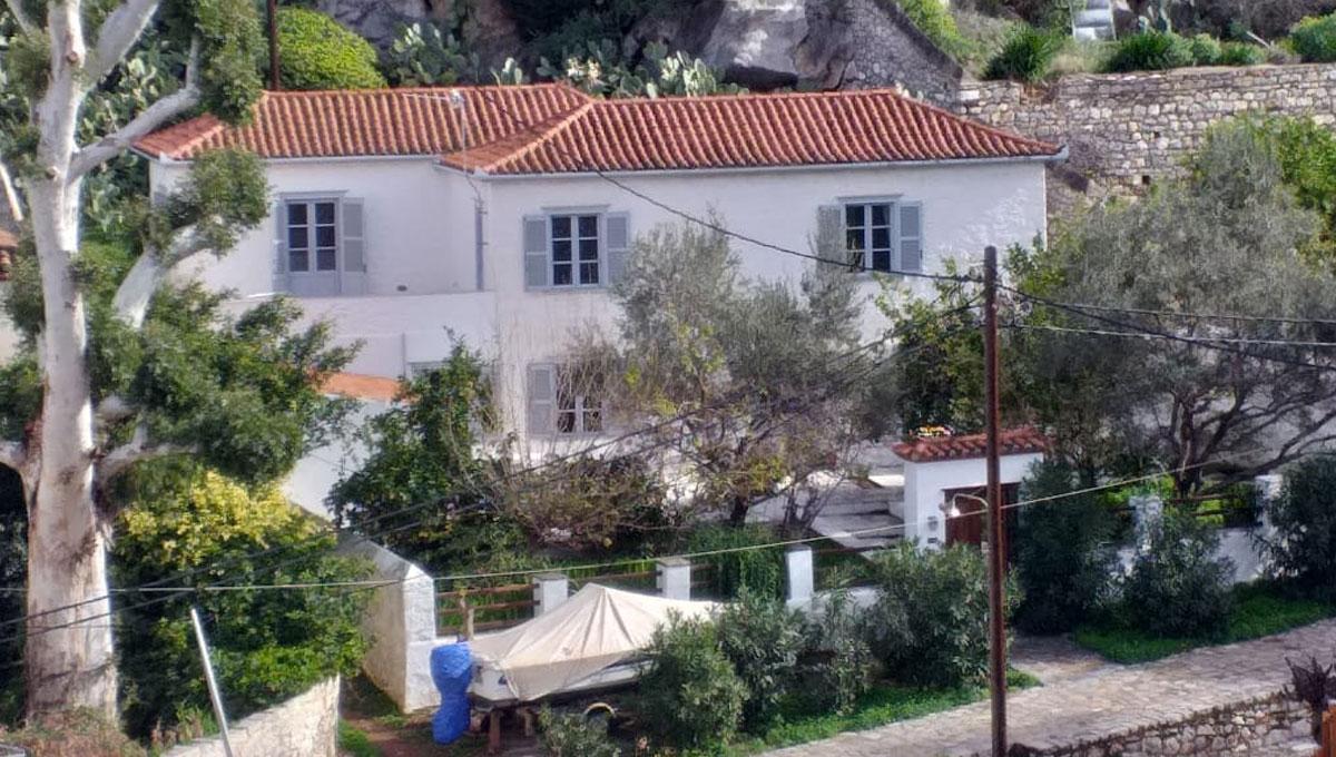 Kamini House